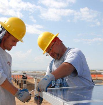 Inovatii in panouri solare