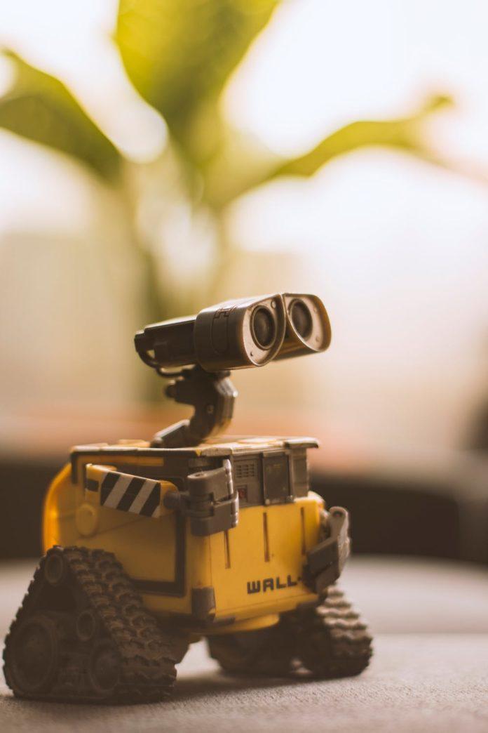 Moduri în care roboții schimba lumea