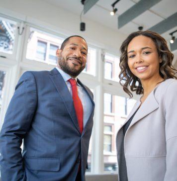 parteneriatele sunt minunate pentru dezvoltarea afacerii dvs.
