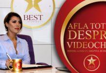 Premii la festivaluri de videochat