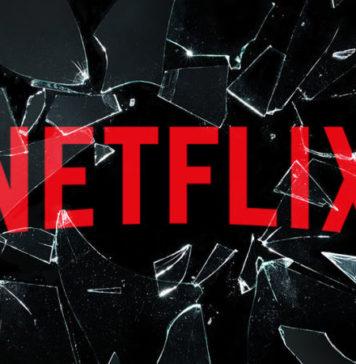 Acțiunile Netflix scad vertiginos cu 46 %