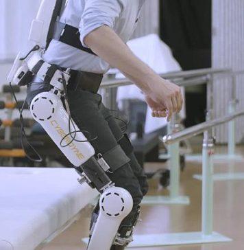 Cyborgurile purtabile care folosesc undele creierului pentru a-ți alimenta mușchii