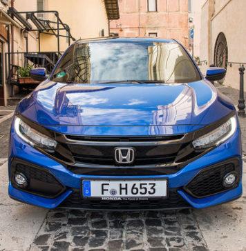 Honda oprește vânzările de mașini care au motor diesel în Europa
