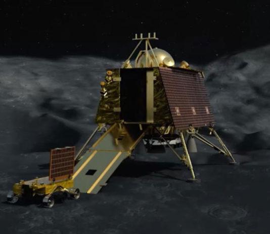 India a pierdut contactul cu primul său debarcader lunar chiar înainte de aterizare