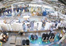 Arctic deschide o fabrică de electrocasnice în Dâmbovița – scopul este de a produce 2,2 milioane de mașini de spălat pe an