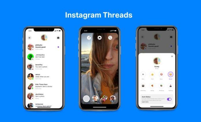 Instagram lansează aplicația Instagram Threads menită să ajute companiile în procesul de Brand Engagement