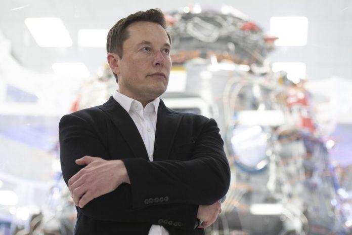 Tesla își instalează linia de producție în Europa