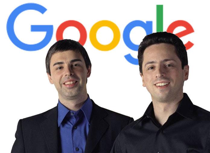 Fondatorii unei dintre cele mai mari companii din lumea – GOOGLE- și-au anunțat public retragerea