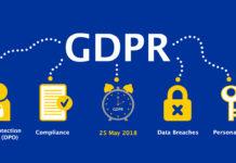GDPR - asigurați securitatea site-ului web