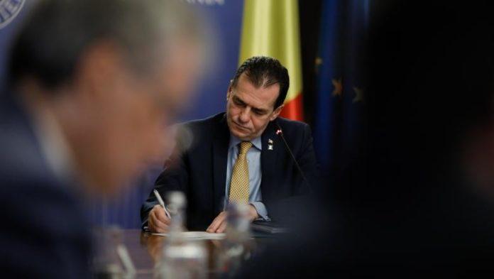 Ludovic Orban - ANAF nu este informatizată – deținem cel mai mic procent de colectare din Uniunea Europeană