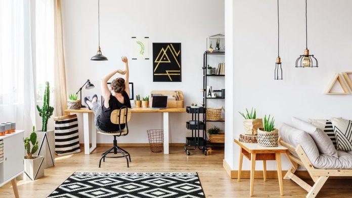 69% dintre angajați spun că lucrul la domiciliu îmbunătățește sănătatea mintală