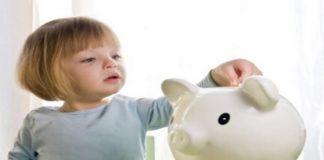 Se are în vedere alocarea alocației copiilor sub formă de vouchere după modelul statelor dezvoltate