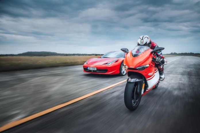 românii își vor putea achiziționa și motociclete prin programul Rabla Clasic 2020