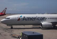 American Airlines reduce cu 75% zborurile internaționale de lungă durată
