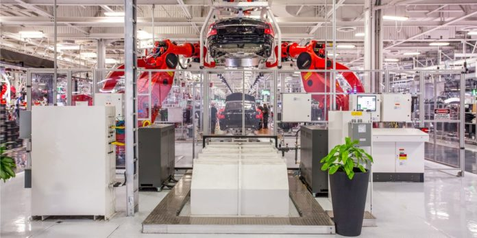 Oferta Tesla, GM și Ford pentru a face ventilatoare dacă există o penurie din cauza Covid-19