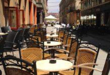 Ludovic Orban: terasele s-ar putea deschide de la 1 iunie