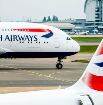 British Airways ia în considerare acțiunile legale asupra carantinei din Marea Britanie