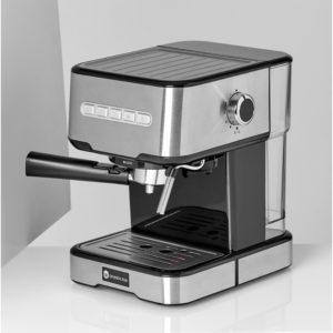 Espressorul cu pompă Studio Casa ESPRESSO MIO