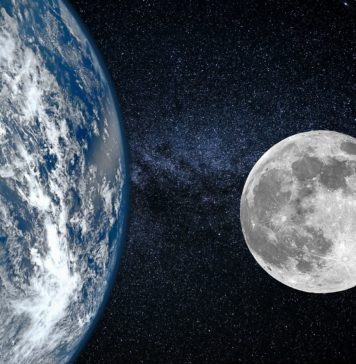 Primul satelit comercial de comunicare Pământ-Lună planificat pentru 2023