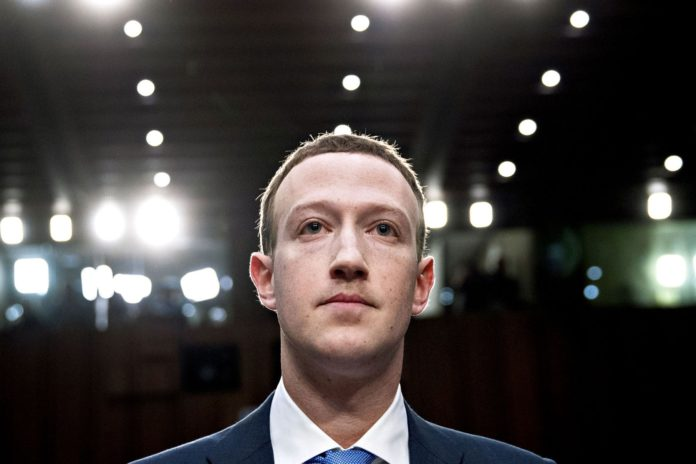 Zuckerberg: Nu mă aflu în alianță cu președintele