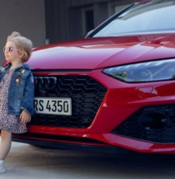 """Audi își cere scuze pentru reclama """"insensibilă"""""""