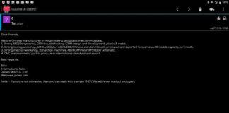 """Editorul de text Notepad ++ interzis în China după actualizarea """"Stand With Hong Kong"""""""