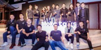 Moka, instrumentul de resurse umane pentru Arm and Shopee din China, închide seria B cu 43 milioane dolari