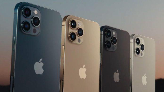 Iată noile iPhone-uri Apple, proiectate pentru 5G