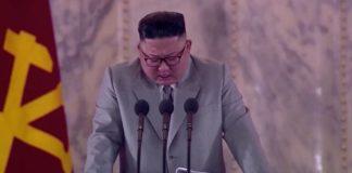 Kim Jong Un oferă scuze însoțite de lacrimi