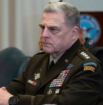 Liderii Pentagonului sunt acum în carantină