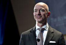 Jeff Bezos oferă 791 milioane de dolari