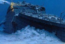 Vizitele pe Titanic pentru turiști vor începe din luna mai