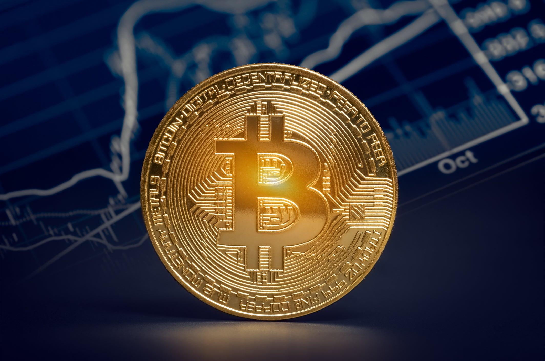 care este simbolul pieței de valori pentru bitcoin