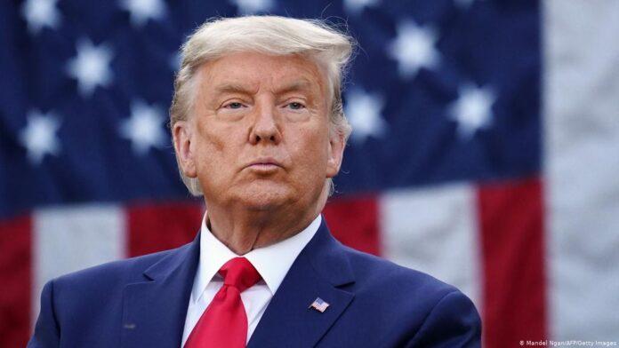 DA convoacă un nou mare juriu în dosarul Trump