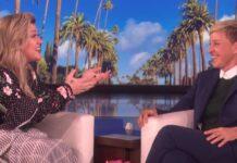 Emisiunea lui Kelly Clarkson o va înlocui pe cea a lui Ellen