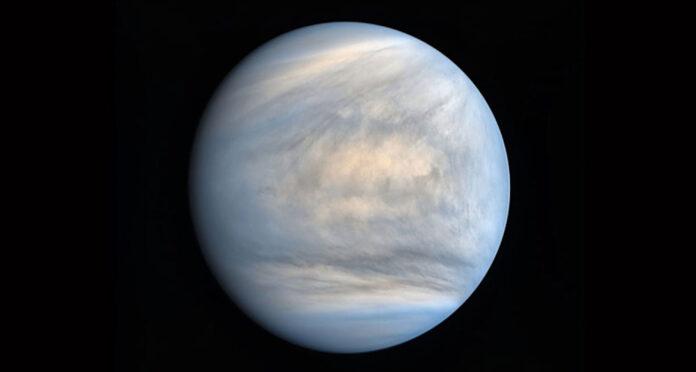 NASA se îndreaptă spre Venus pentru prima dată în decenii