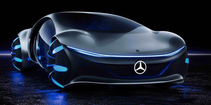 Mercedes accelerează trecerea la electric