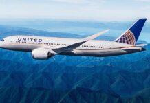 Pasagerii au părăsit aeronava din cauza unor imagini cu o armă