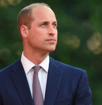 Prințul William pus la zid pe rețele sociale din cauza afirmațiilor anti-rasiste
