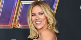 Scarlett Johansson dă în judecată Disney pentru Streaming