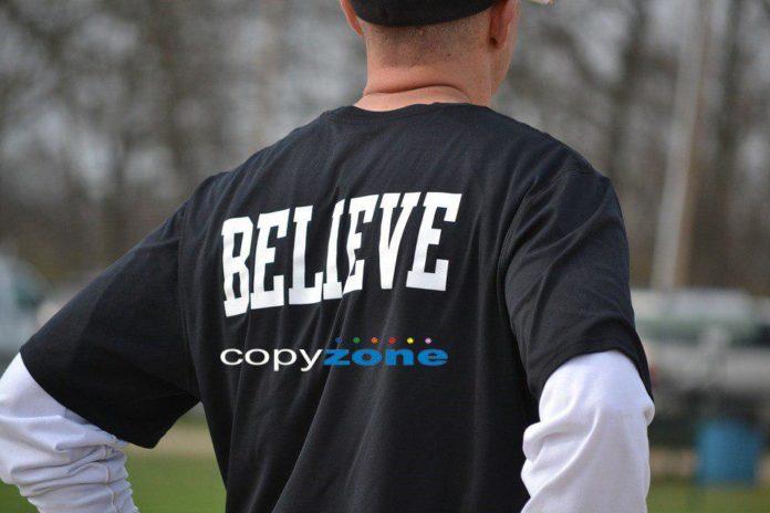 Tricouri personalizate imprimate