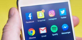 marketing pe social media