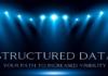 Datele structurate sunt în MUST în orice companie găzduită în mediul online