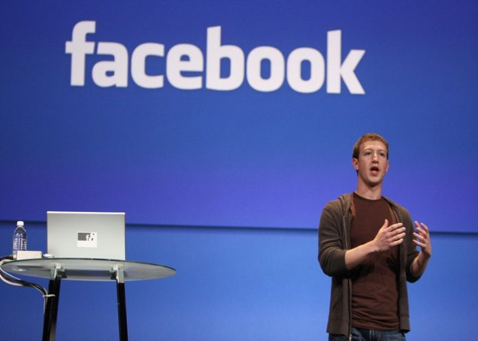 Acțiunile Facebook scad pe măsură ce costurile galopante intră în profit