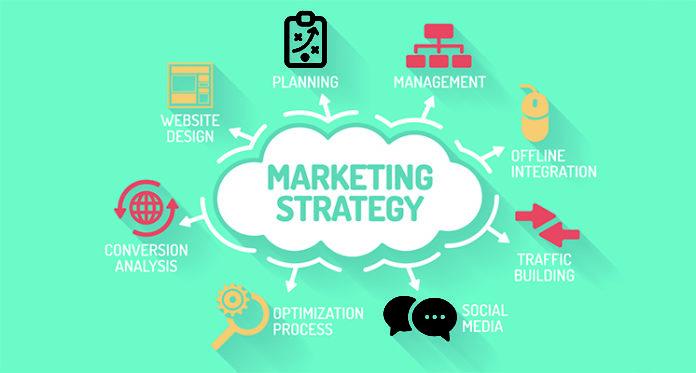 Strategia de căutare în marketing de lux, partea 2: Strategii și tactici