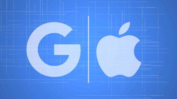 Apple și Google își unesc forțele în construirea unei aplicații pentru urmărirea persoanelor infectate cu Covid - 19