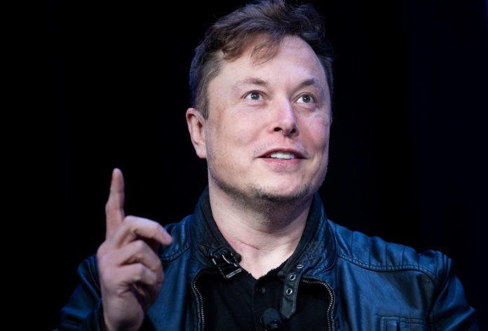 Elon Musk este acum a 7-a cea mai bogată persoană din lume