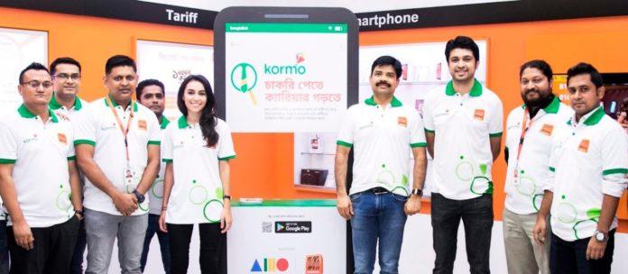 Google lansează aplicația Kormo în India pentru a ajuta oamenii să găsească locuri de muncă entry-level