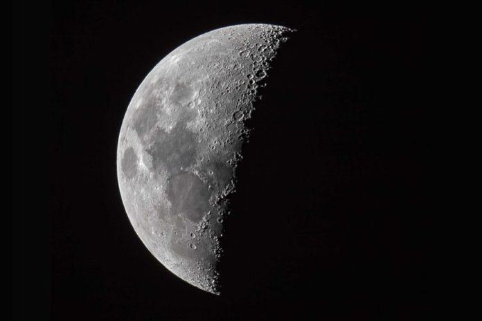 NASA face o descoperire uimitoare pe lună