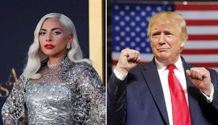 """Ea se pronunță puternic împotriva președintelui la mitingul de la Biden În ultima treaptă a sezonului campaniei, președintele Trump se """"așezase pe un dușman al vedetelor"""", după cum spunea Washington Post: Lady Gaga. POTUS și echipa sa au petrecut zile întregi angajându-se în ceea ce Daily Beast numește """"atacuri bizare"""" împotriva lui Gaga înainte de performanța ei la un miting Joe Biden luni seara, pictând-o drept """"activistă anti-fracking"""" care vrea să vadă cum Biden ia locuri de muncă în industrie. Gaga a fost, de asemenea, lovită de dreapta pentru că a împărtășit un videoclip pro-Biden în care """"a pozat în haine de camuflaj lângă o camionetă în timp ce consuma o bere într-un efort aparent de a se răsfăța cu americanii din clasa muncitoare"""", după cum spune Fox News. Luni, ea a dat replici la toate comentariile. """"Pentru toate femeile și toți bărbații cu fiice, surori și mame, toată lumea, indiferent de modul în care vă identificați, acum aveți șansa de a vota împotriva lui Donald Trump, un bărbat care crede că faima lui îi dă dreptul să apuce una dintre fiicele voastre sau surori sau mame sau soții de orice parte a corpului lor"""